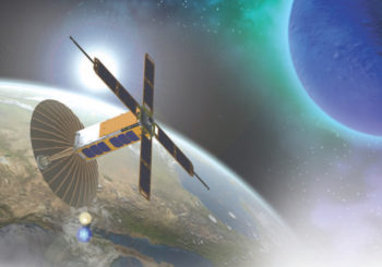 Recently Published Special Issue Magazine Article on CubeSats